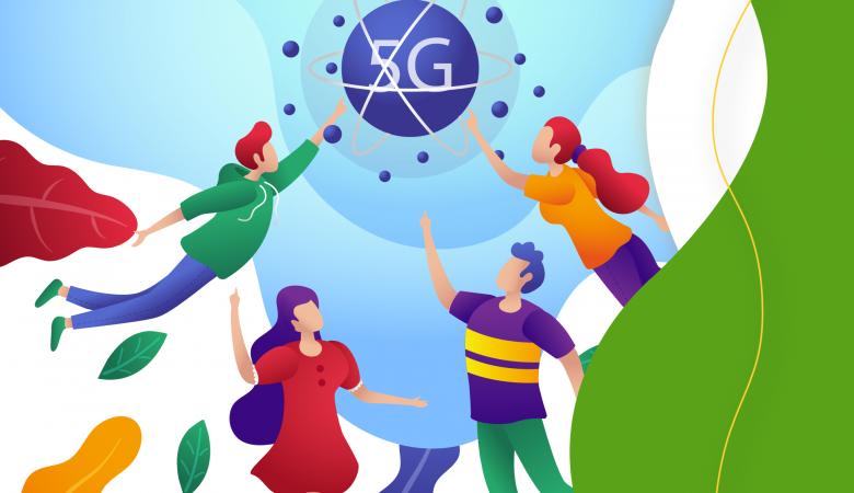 Tecnología 5G, un futuro aún lejano para los peruanos
