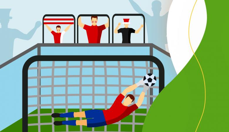 virtual cheering esquinas seguras