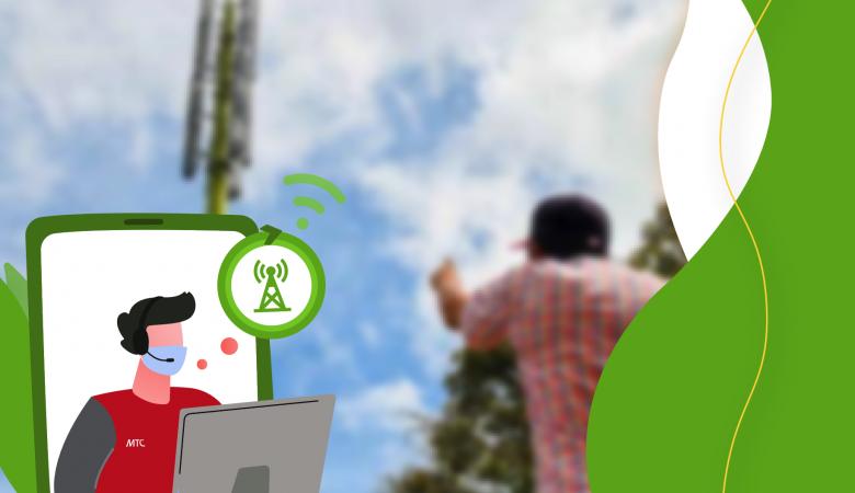 MTC habilita línea telefónica para desmentir fake news sobre las antenas de telecomunicación