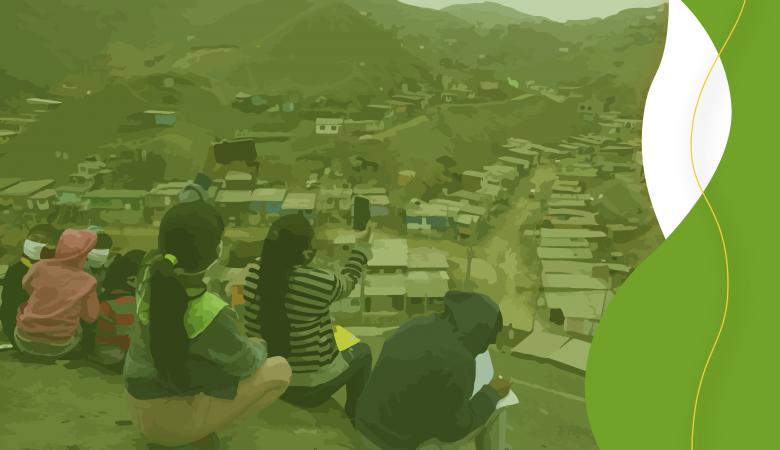 mala señal de internet a los peruanos